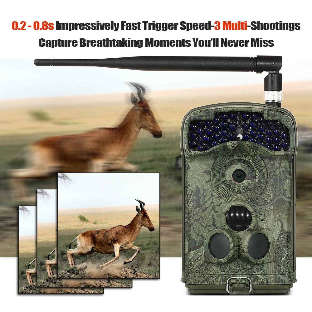 Ltl Acorn 3G Trail Camera 4