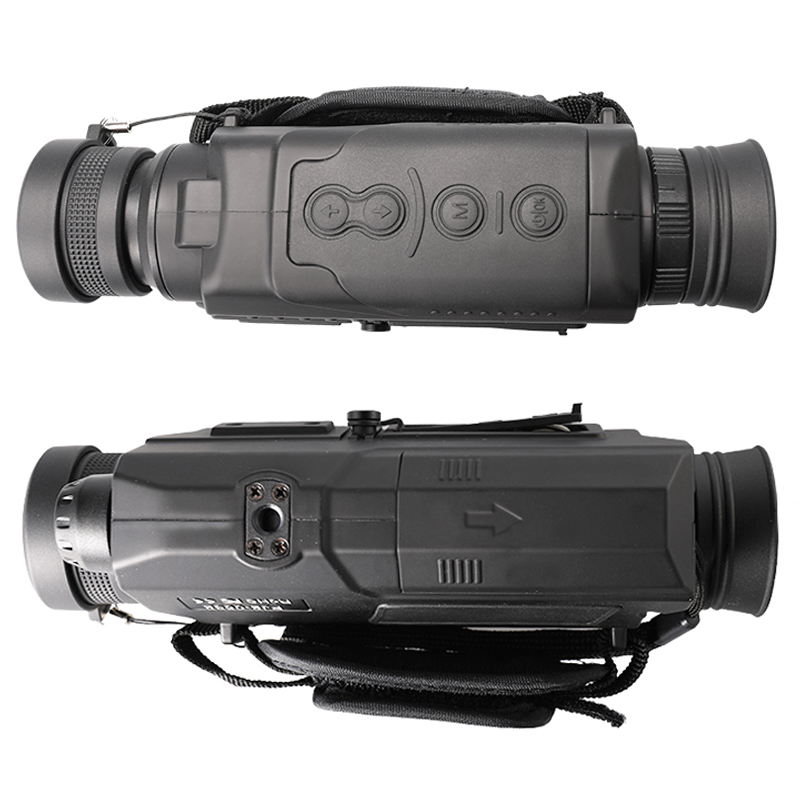 WG-540 Night Vision Monocular 3