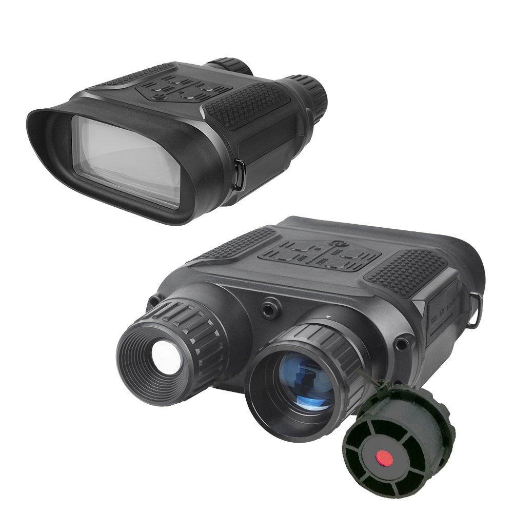 NV400B Digital Night Vision Binoculars pic-3
