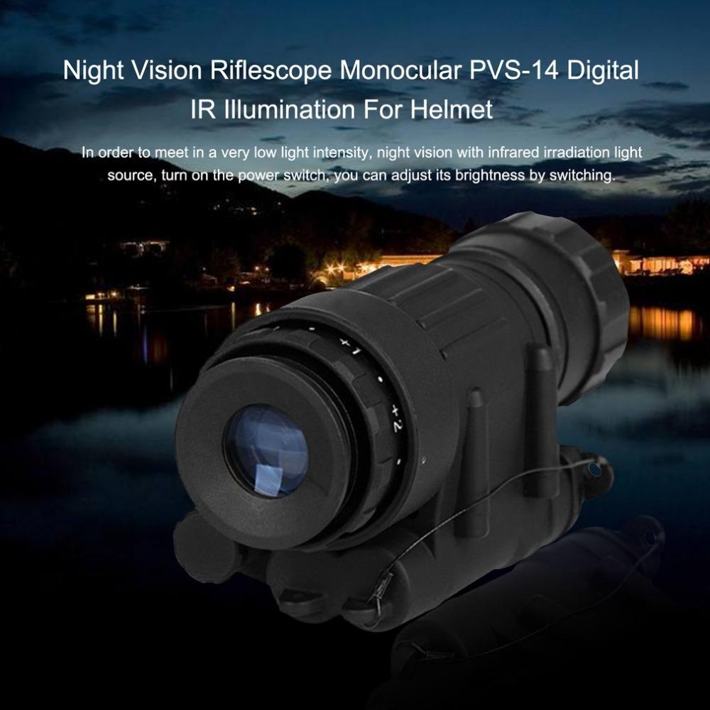 Hunting Night Vision Scope 1