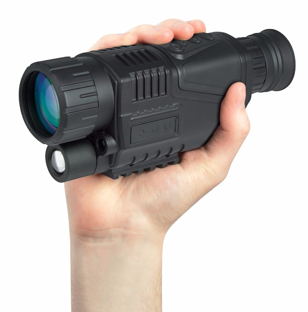 WG-540 Night Vision Monocular pic-6
