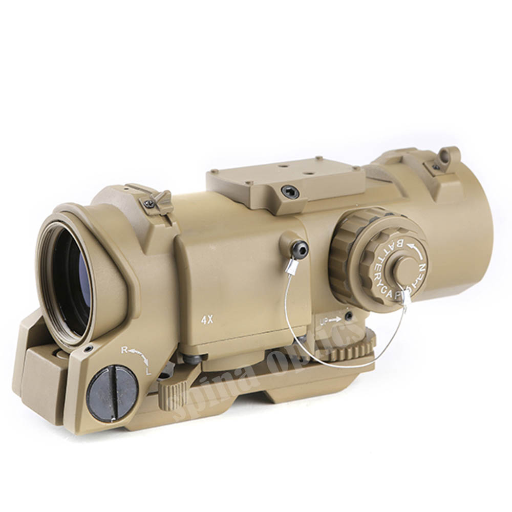 Spina Red Dot sight rifle scope 2