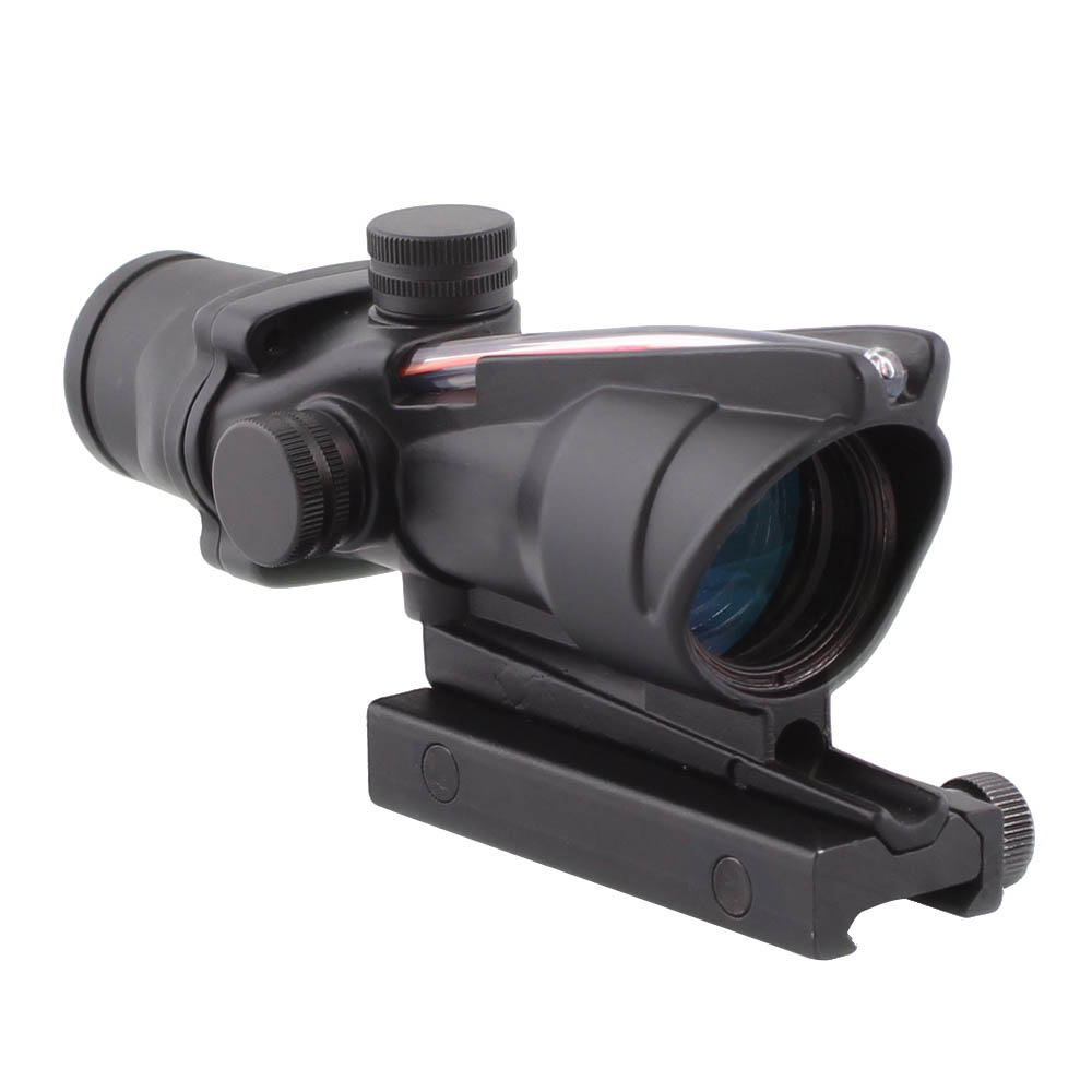 Spina Hunting Rifle scope 2