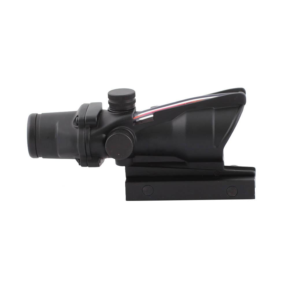 Spina Optics Riflescope Green Dot Sight 2
