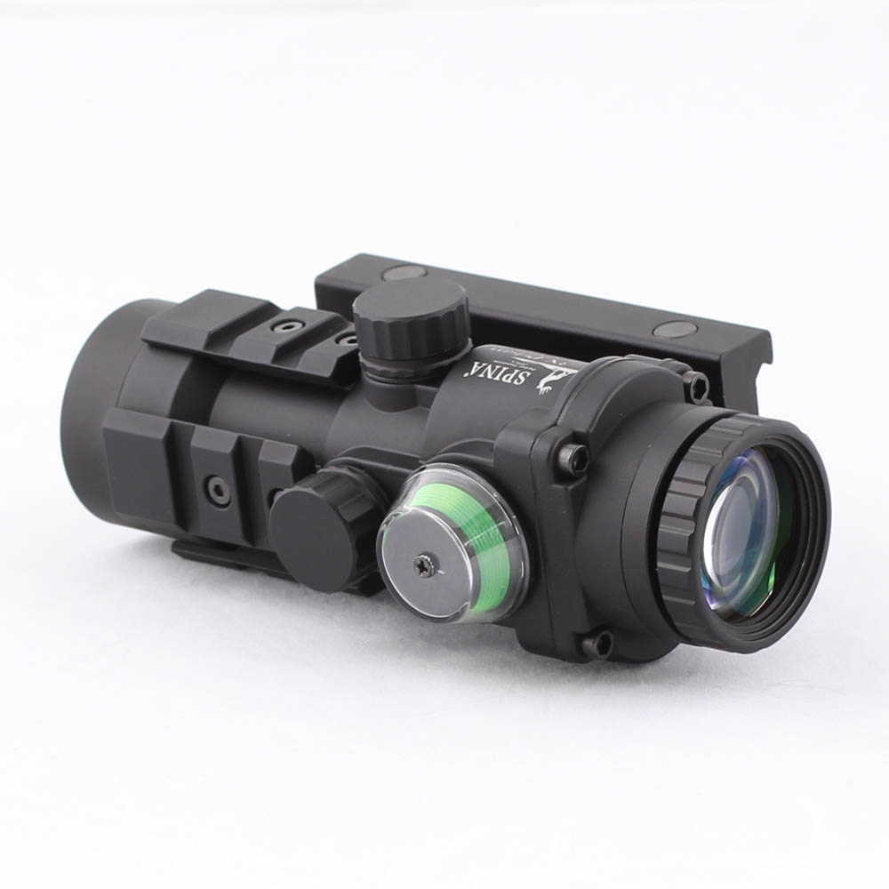 Night vision Scope Attachment SPINA Hunting Scope 3