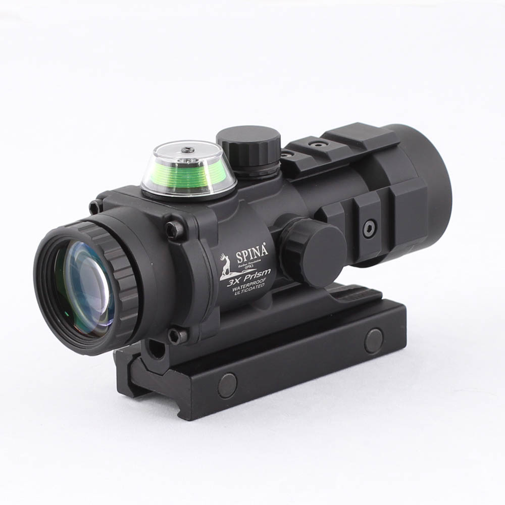 Night vision Scope Attachment SPINA Hunting Scope 4