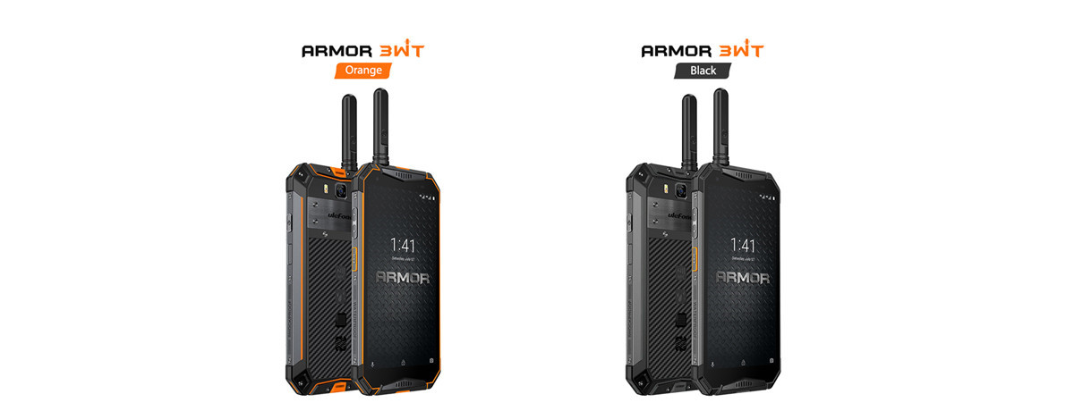 Ulefone Armor 3WT Rugged phone-1