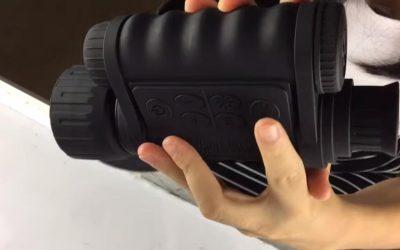 Bestguarder WG-50 6x50mm-3