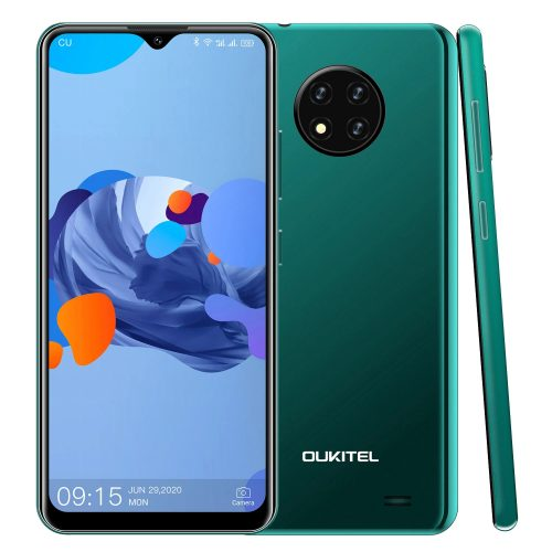 OUKITEL C19 Rugged Phone