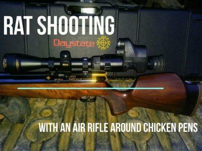 PARD NV007 Rat Shooting-1