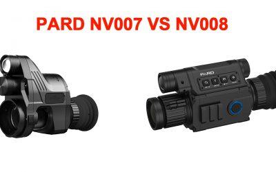 Pard NV007 NV008-3