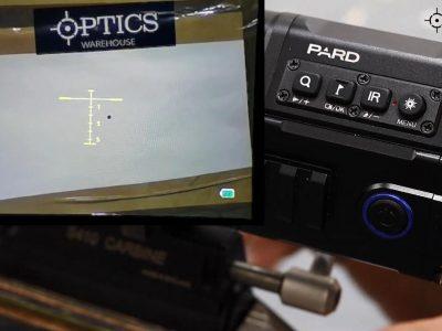 Pard NV008 Digital scope-1
