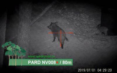 Pard NV008 rifle scope-1
