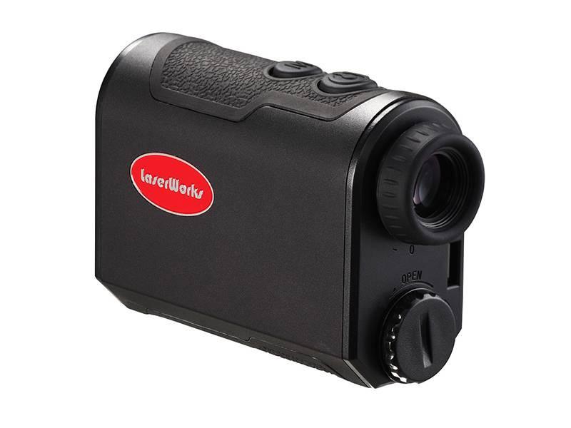LaserWorks WIN V7 Rangefinder