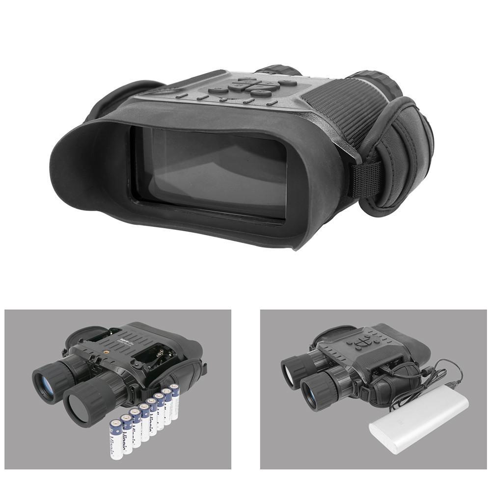 Bestguarder NV-900 night vision Binoculars-3