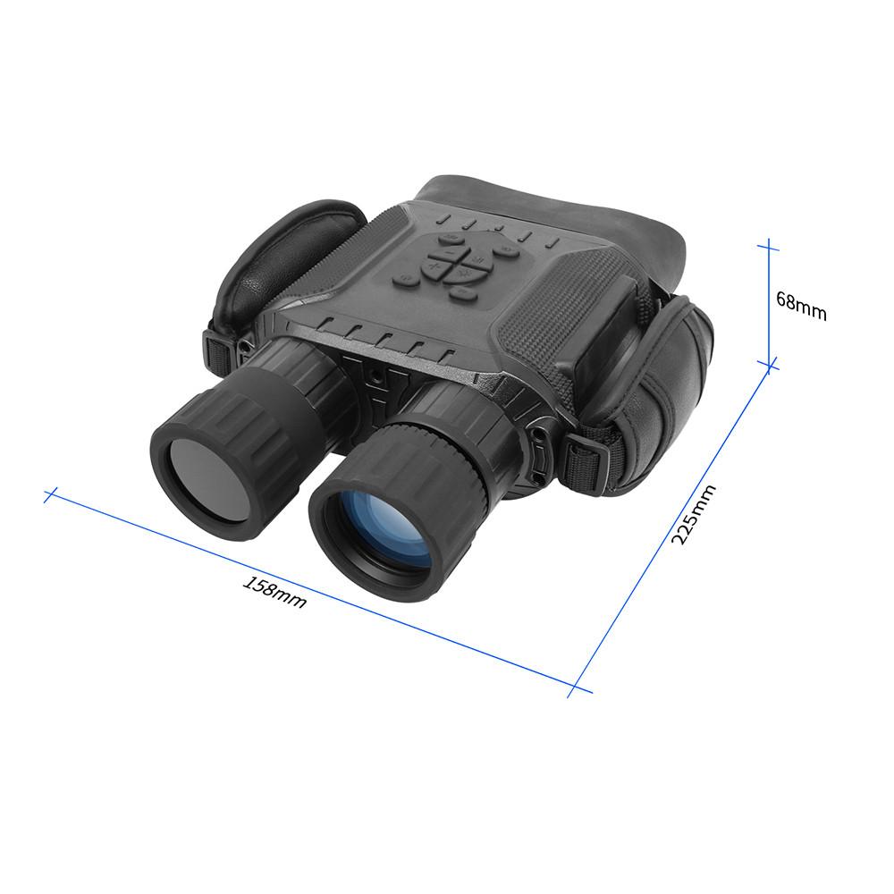 Bestguarder NV-900 night vision Binoculars-4