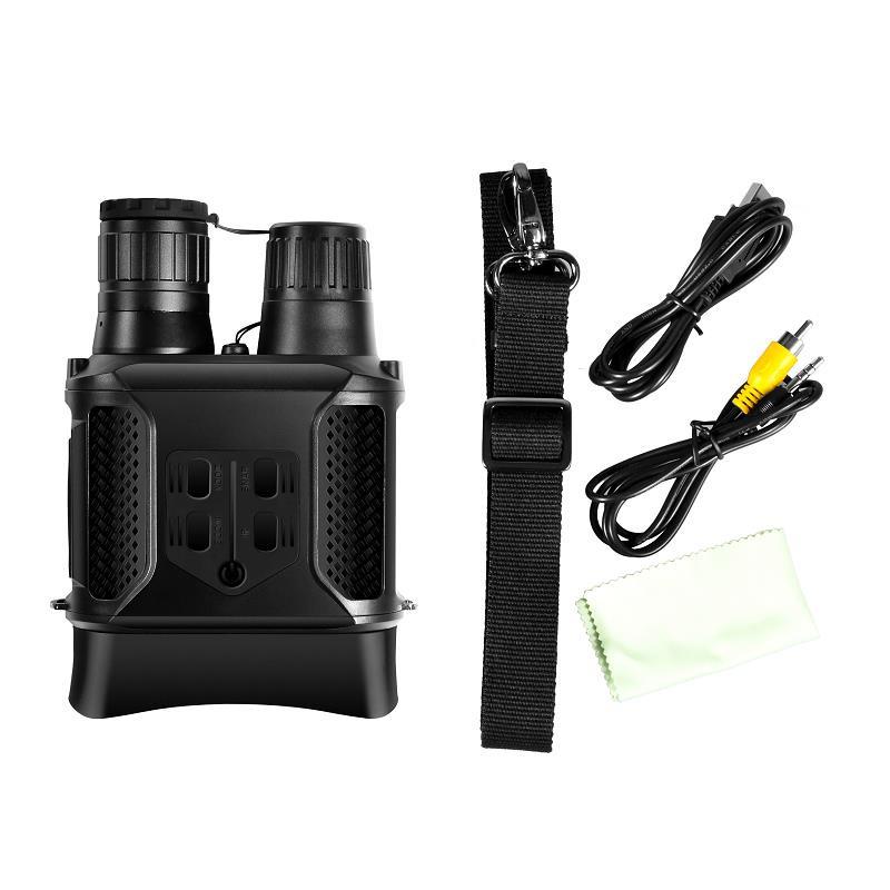 NV400B Night Vision Binoculars