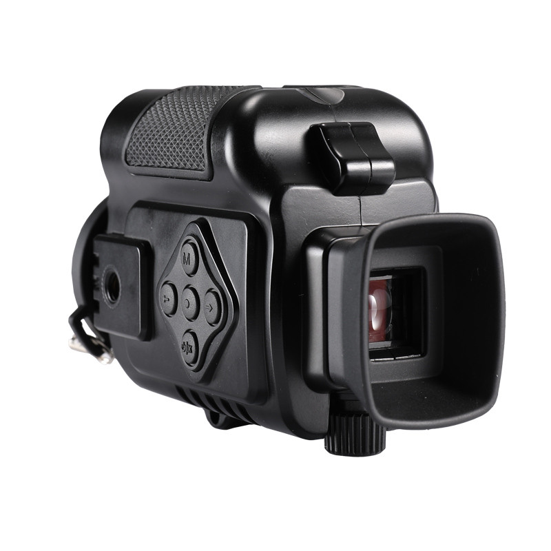 P4 Sports Action Camera-2