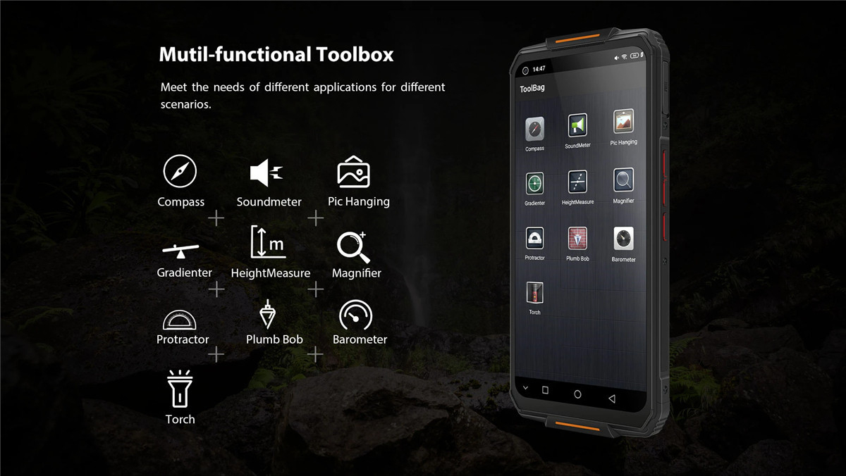 WP7 Rugged Phone-2