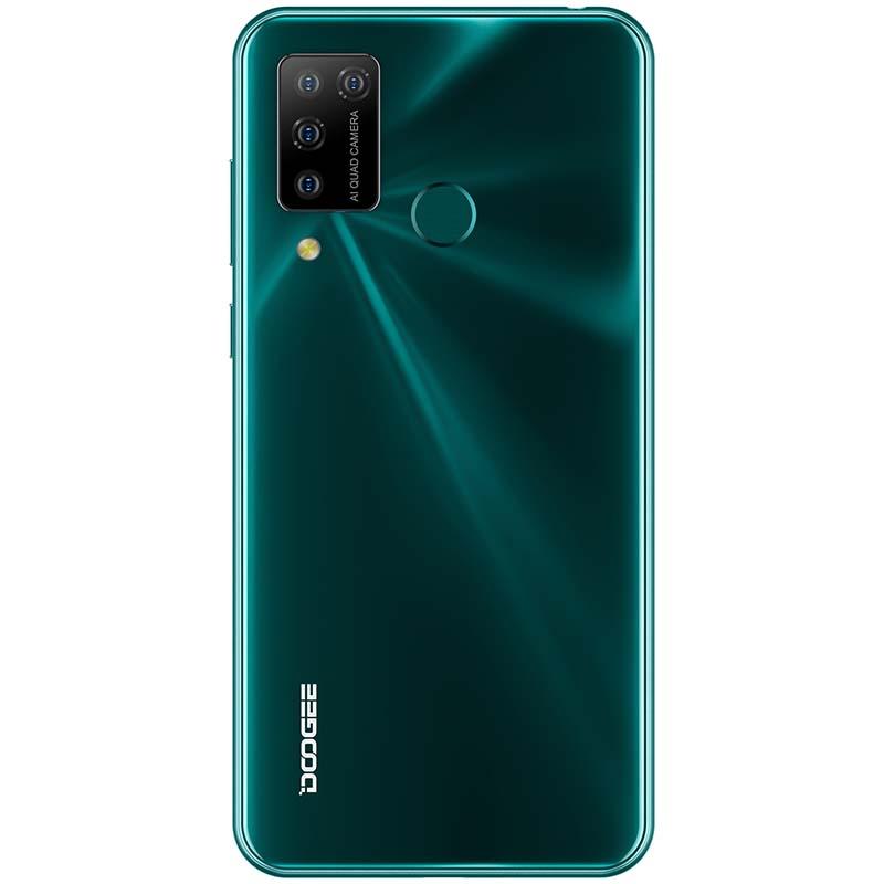 N20 Pro Green