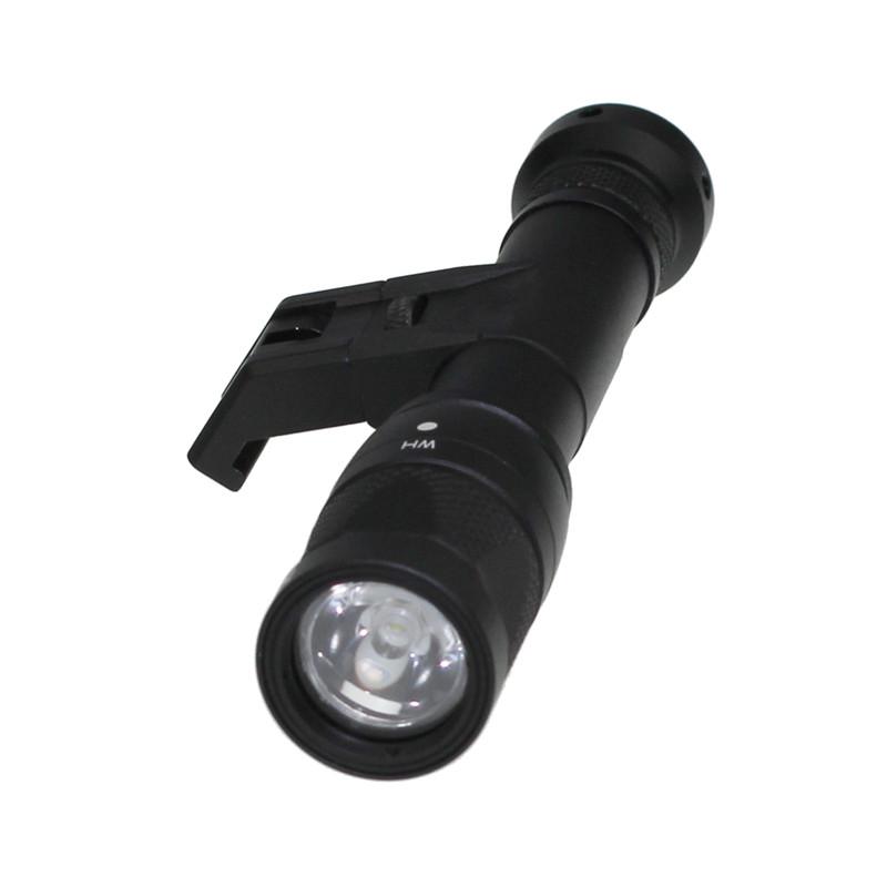 SPINA OPTICS M600V Flashlight-1