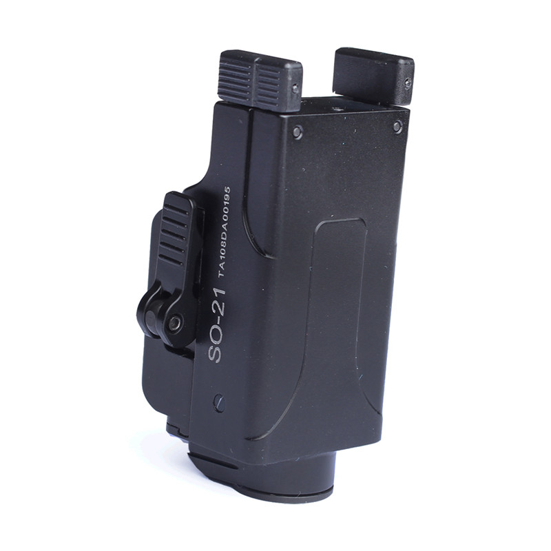 SPINA OPTICS Mini Flashlight-3