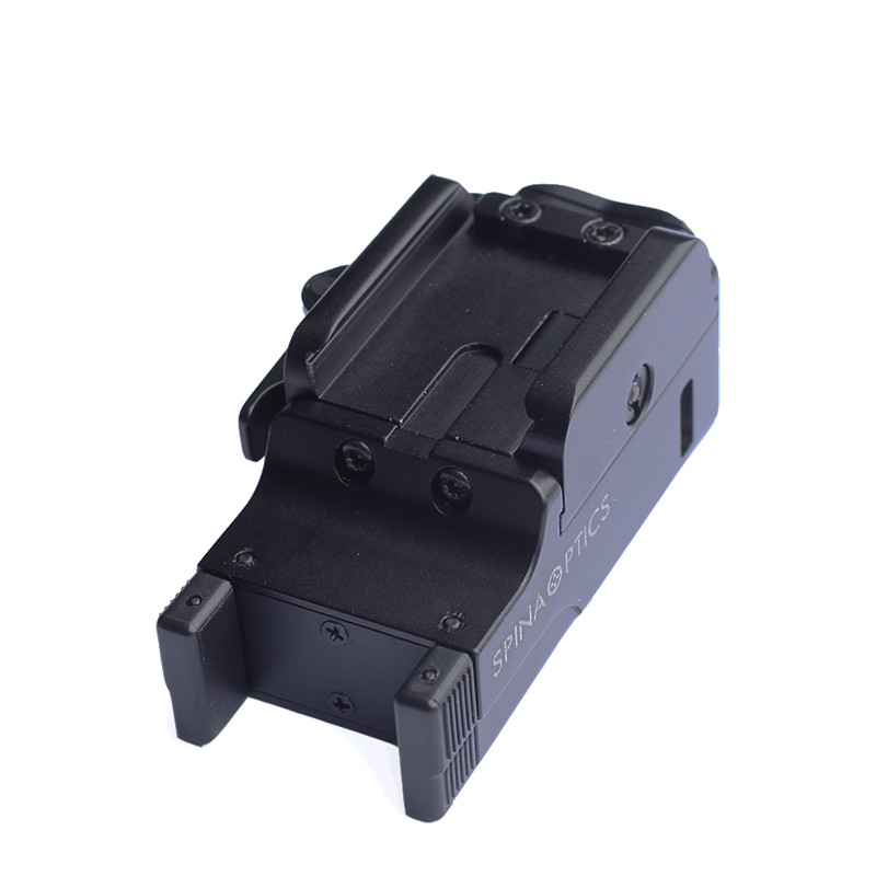 SPINA OPTICS Mini Flashlight-2
