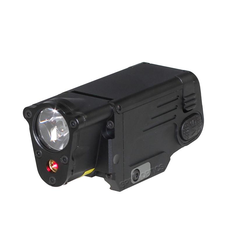 SPINA OPTICS SBAL-PL Flashlight-2