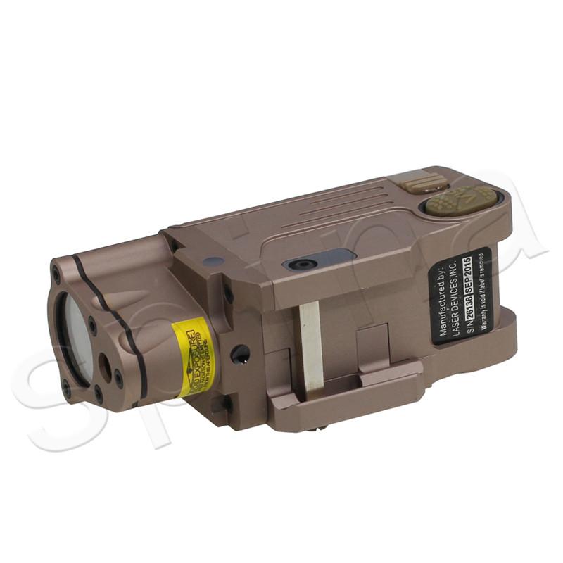 SPINA OPTICS SBAL-PL Flashlight-3