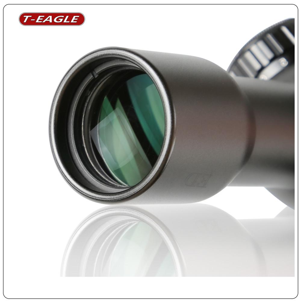 T-Eagle ED 1-12x30 IR Riflescope-3