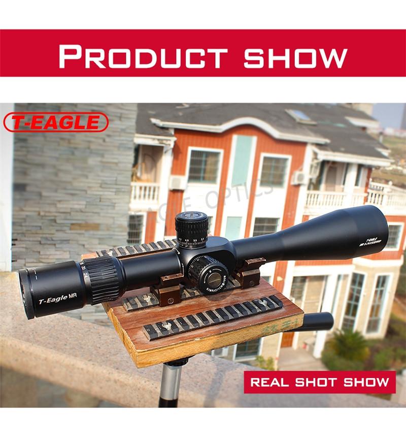 T-Eagle MR 6-24x50SFFFP Riflescope-1