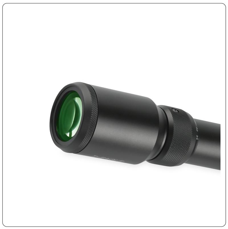 T-Eagle R6-24X50SF Riflescope-4