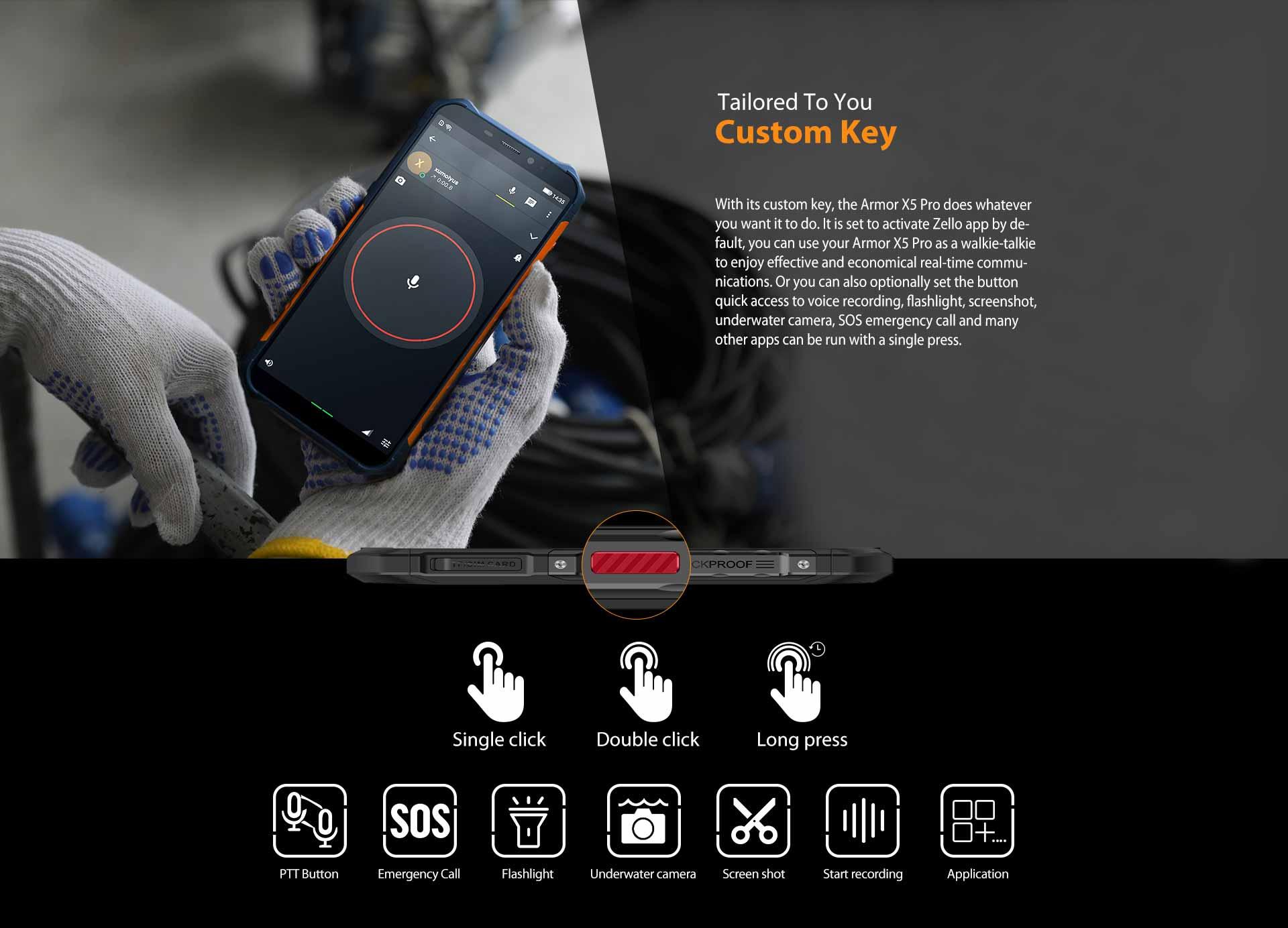 Buy Ulefone Armor X5 Pro